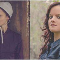 シュワルツェントルーバーアーミッシュを18歳で抜け出した女の子の話『Runaway Amish Girl』