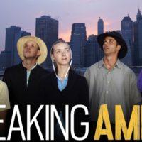 アーミッシュの若者がNYライフデビュー。テレビ番組「Breaking Amish」